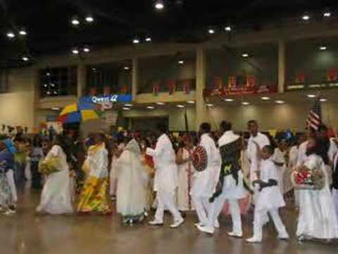 Eritrea - Traditional Music & Pictures