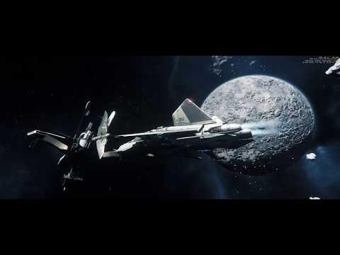 Star Citizen PTU 3.0 694913 Ship Investigation Dogfight and Cargo Pickup