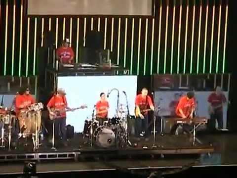 Beastie Boys - Tokyo, Japan - Budokan (Jan 14th 2005)