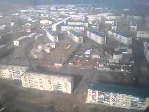 фото города могоча