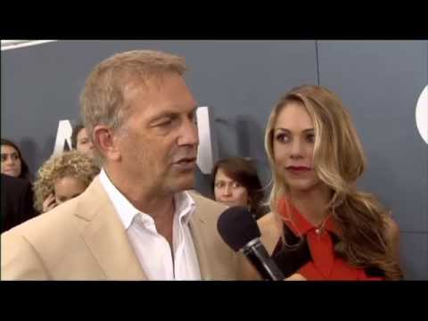 man of steel Henry Cavill, Kevin Costner, Amy Adams & more Premiere