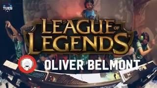 League of Legends Support Montage - Oliver Belmont