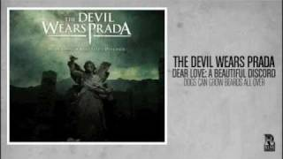 iTUNES: http://smarturl.it/tdwp-dear-love MERCH: http://riserecords...