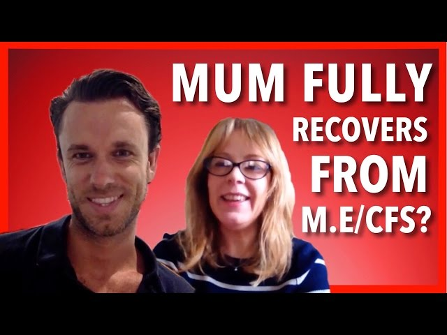Recover from M.E/Chronic Fatigue Syndrome in Six months. Mother of 2 fully recovers.