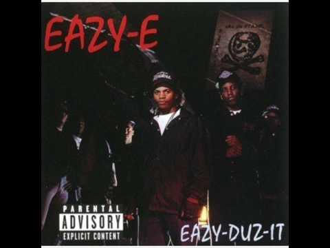 Eazy-E - Nobody Move