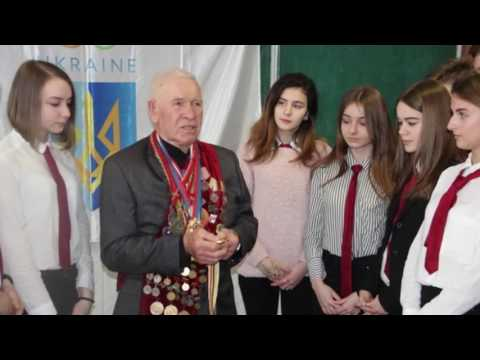 Кафедра журналістики ЧНУ ім.Б.Хмельницького: Image film in English about Cherkasy National University of Bohdan Khmelnytsky