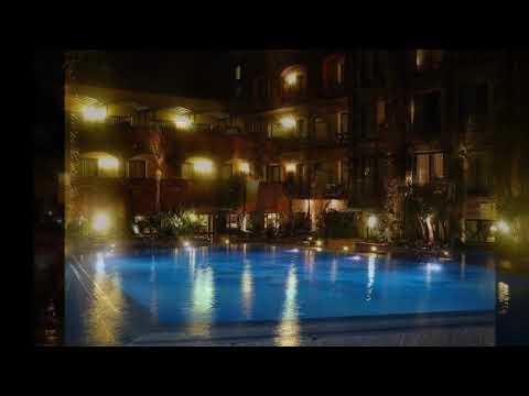 Giardini Naxos (Me) - Caesar Palace Hotel