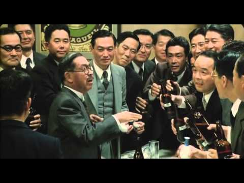 Madadayo 1993 by Akira Kurosawa (Full Movie)