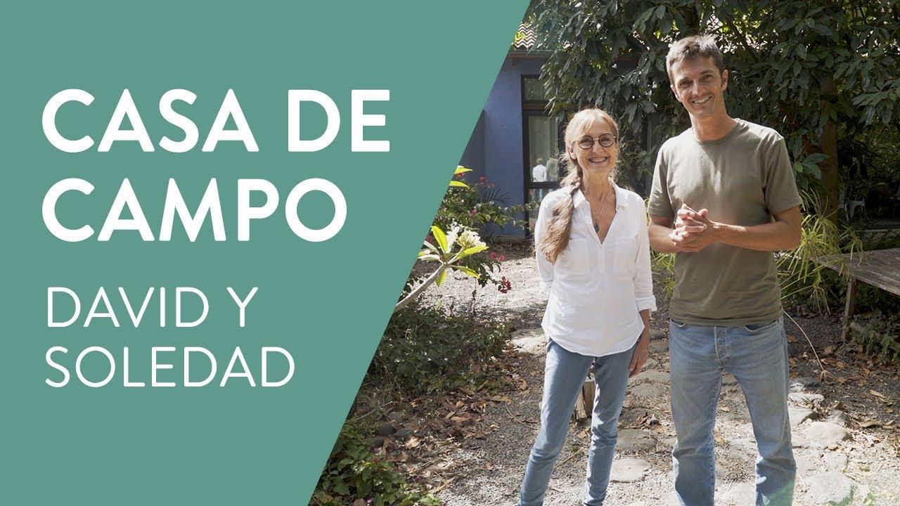 Download En casa de Soledad y David: Un espacio natural en Gran Canaria   Westwing