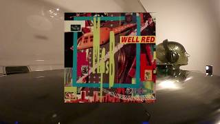 """WATCH IN HD ! for best audio Vinyl, 12"""" , - 1988 Well Red   – M.F.S..."""