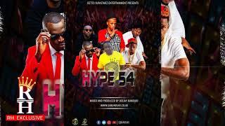 Dj Joe Mfalme Naija Mix 2017