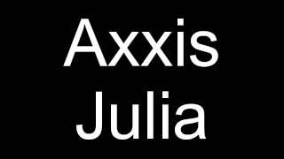 Play Julia