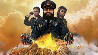 Tropico 5 - Мировые Войны.