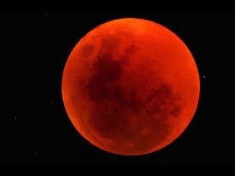 Resultado de imagem para lua de sangue 2019