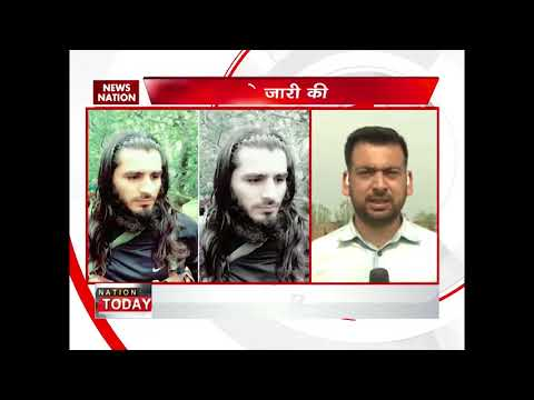 Army releases list of 9 most wanted terrorists in South Kashmir