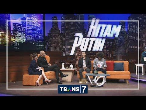 HITAM PUTIH - INDONESIA BISA TERTAWA (3/1/17) 4-2