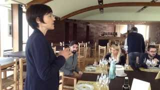 Extra Virgin Olive Oil Tasting - By Food Confidential