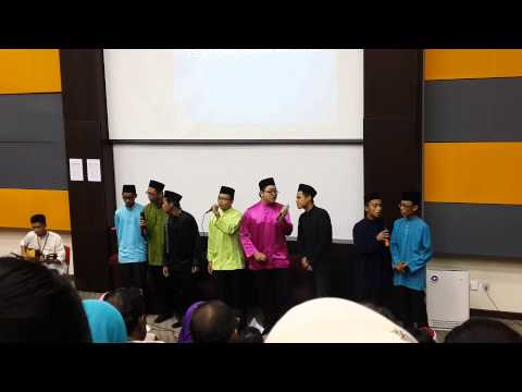 Kun Anta (Rindu Ramadhan) - The Voice of IPTEK