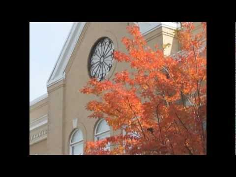 Piedmont College Athens Campus Video