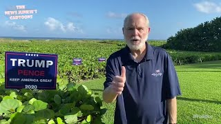 Rush H. Limbaugh from South Florida: Keep America Great!