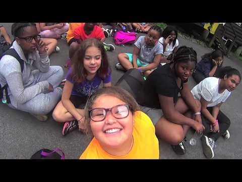 Mosholu Day Camp promotional video