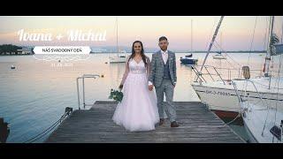 Ivana a Michal - Svadobný videoklip