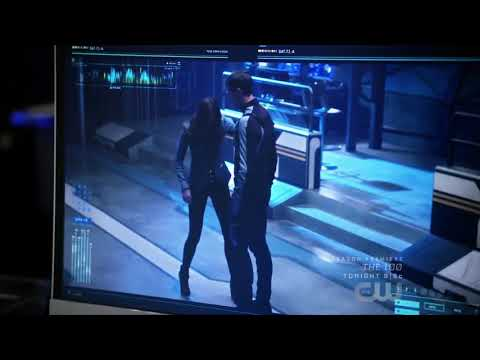 The Flash 4x19 | Caitlin Sees Killer Frost Die