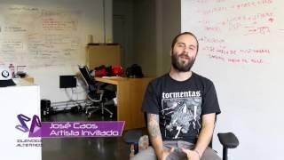 Entrevista con José Caos