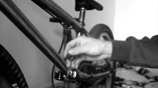 Jak opravit prasklou Primo vložku / How to repair a cracked cylinder Primo
