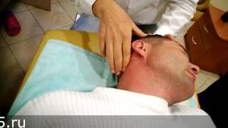 Обучение остеопатии в Уфе