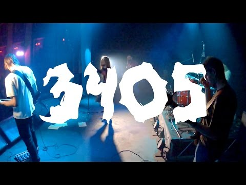 3405 - live from 19.03.17 - POWERTRIP FESTIVAL - Opera (СПб)
