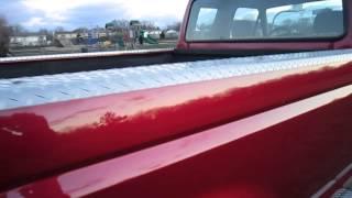 95 Ford F250 XL 4X4 7.3L Powerstroke Diesel