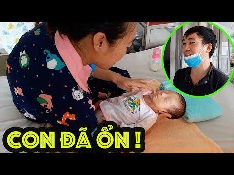 Vợ Chồng Hiếm Muộn Sinh Song Thai đón Tin Mừng Khi Thiên Thần Còn Lại Gặp May Mắn - Guufood