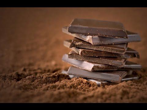 Health Benefits Revealed: Dark Chocolate Episode #24