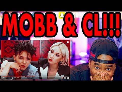 MOBB - '붐벼(FULL HOUSE)' M/V | WHY DIDN'T YOU GUYS TELL ME | REACTION!!!