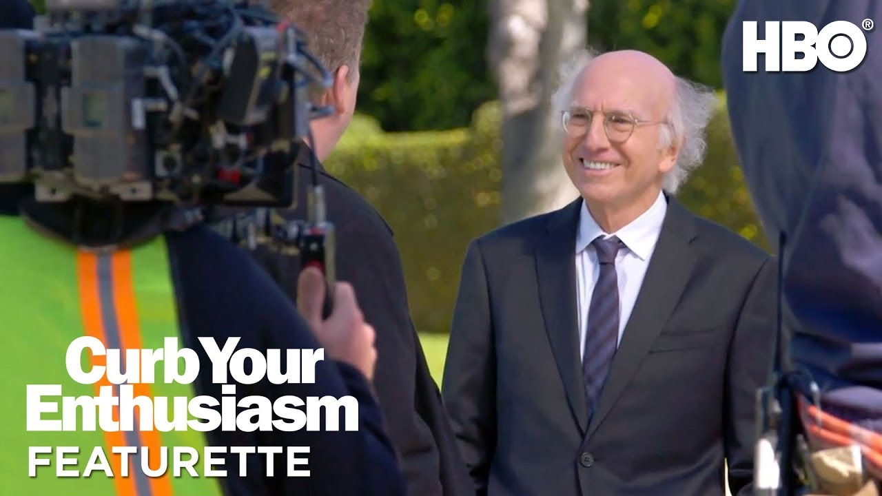 Download Curb Your Enthusiasm: Season 10 | Who Is Most Likely To Break? | HBO