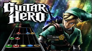 Guitar Hero / Clone Hero - Song of Storms Meets Metal - Eric Calderone