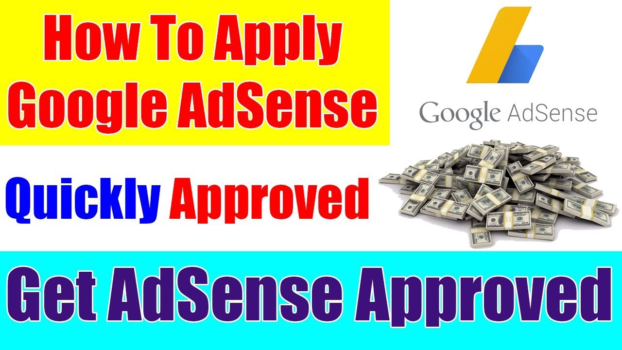 Image result for The Easiest Way to Register Adsense To Be Received Quickly (Latest) 2019