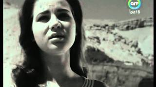 The Egyptian Actress Zubaida Tharwat   زبيدة ثروت