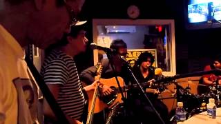 """""""ikot"""" by Oktaves live on Magic 89.9 Local Vocal"""