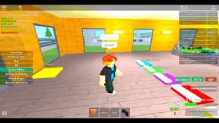 || How To Get into God Clothes Room Without Robux|| (Roblox)