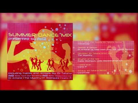 Coca Cola Summer Dance Mix (Full Sampler)