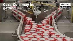 BUY NOW | Coca Cola PARTNERING with Aurora Cannabis to create Cannabis CBD Coca Cola Drink?