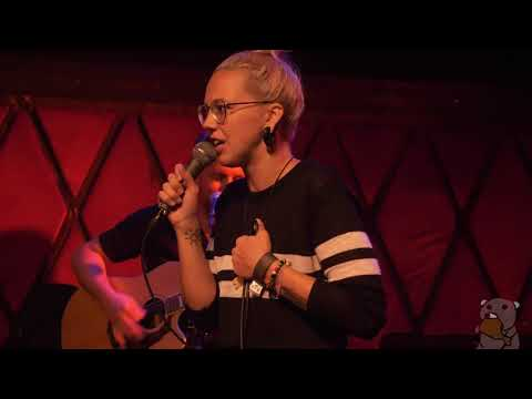 Stefanie Heinzmann - Another Love Song [4K] (live @ Rockwood Music Hall 9/27/17)