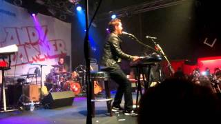 Andy Grammer - Fine By Me Live NYC