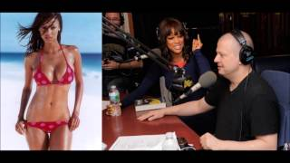 Opie & Anthony:  Tyra Banks, Civil Rights Pioneer
