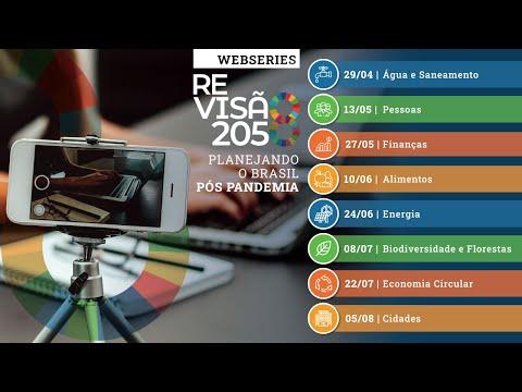 Webseries CEBDS (Re)Visão 2050 - Alimentos