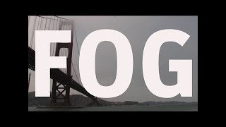 Why is San Francisco Foggy? | NOAA Scientist at the Exploratorium