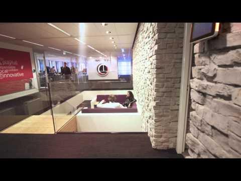 Vodafone Amsterdam -- case study