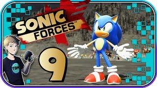 Video Sonic Forces Walkthrough - Part 9: The Ultimate Clash download MP3, 3GP, MP4, WEBM, AVI, FLV November 2017
